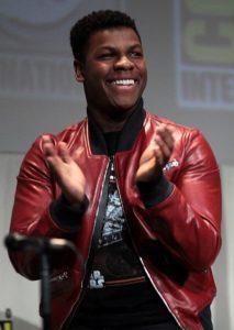 Nigerian Actors Hollywood - Nigerians await more films like