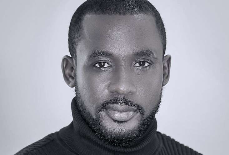 Joseph Benjamin Greenleaf - Nigerian actor in American TV series