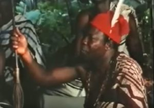 Things Fall Apart Is The Classic Nigerian Movie From 1987 Forgotten