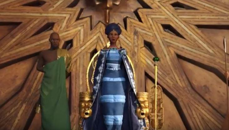 Image result for 'Malika nigerian movie