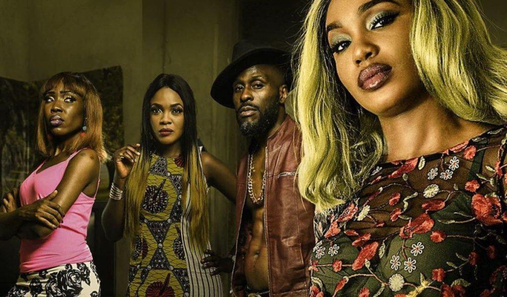 Nollywood Crime Drama 'Oloture' on Netflix - Who Profits From Trafficking?