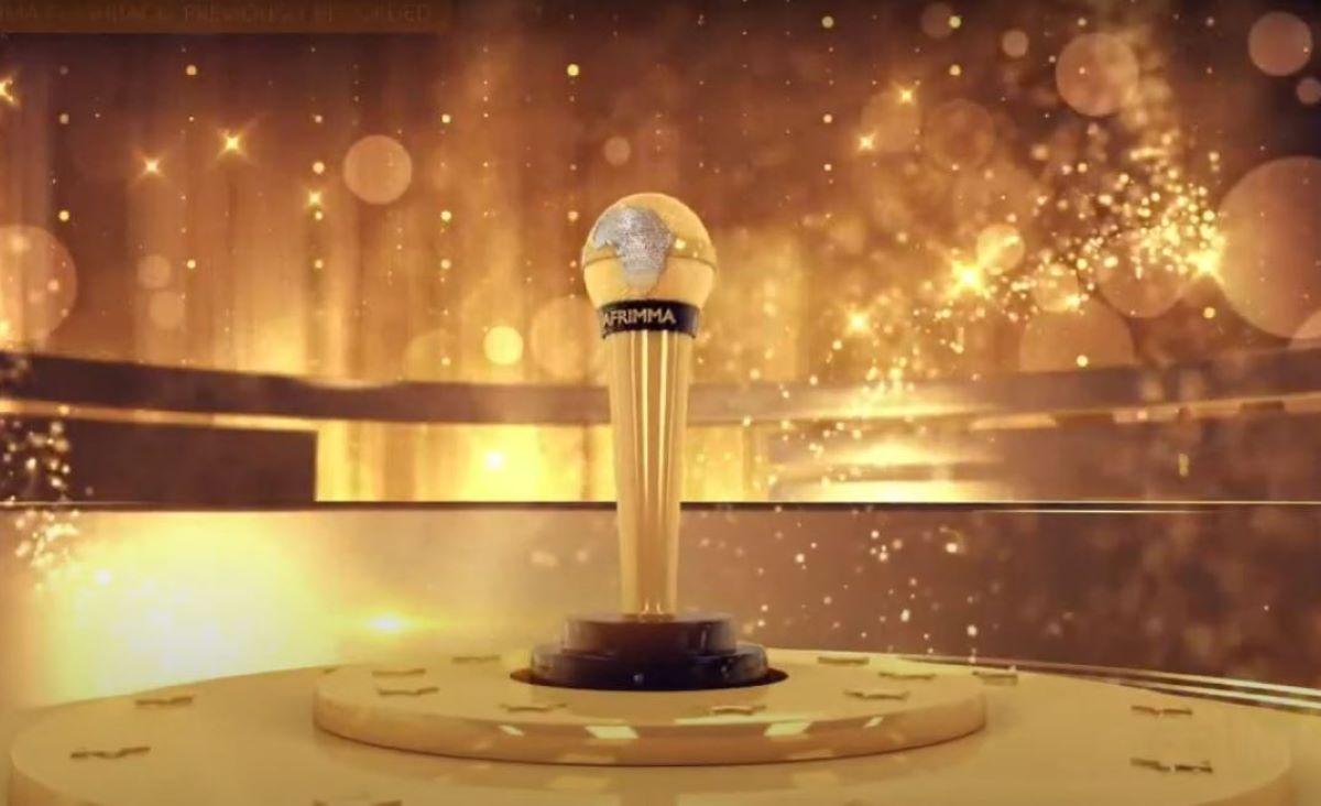 AFRIMMA Awards 2020 - Davido, Burna Boy, Who Will Win